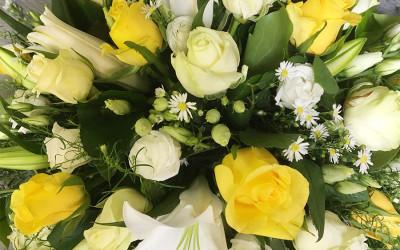 Bouquet 97