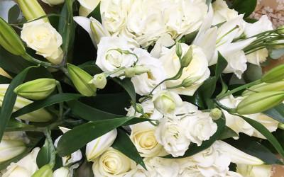 Bouquet 120