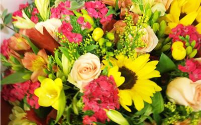 Bouquet 118