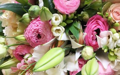 Bouquet 85