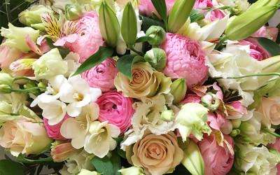 Bouquet 91