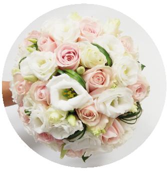 bouquet fleur mariee