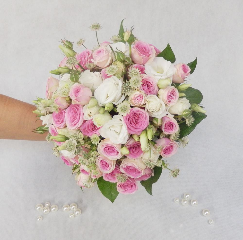 bouquet de la mariée et accessoires pour votre mariage