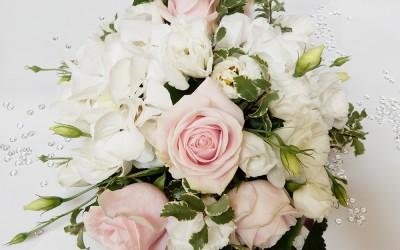 Bouquet Mariée 12