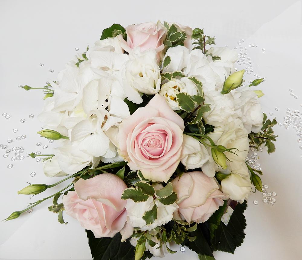 Bouquet De La Mariee Et Accessoires Pour Votre Mariage
