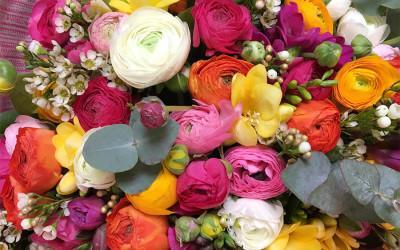 Bouquet 94