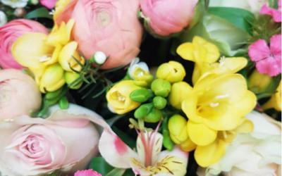 Bouquet 82