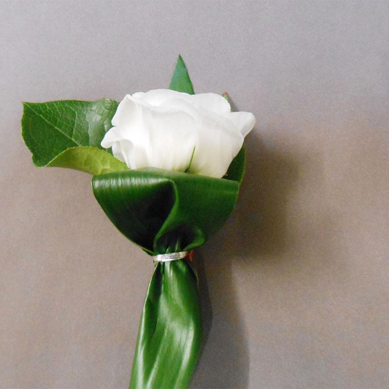 fleurrs mariage mariee