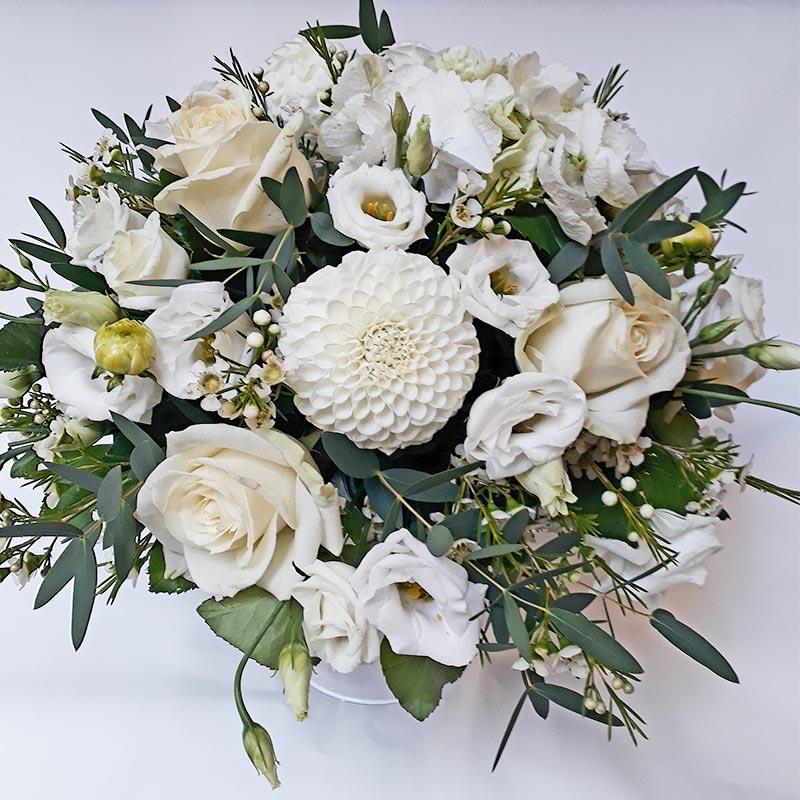 Notre gamme de bouquets fleurs plantes pour tous les budgets for Tous les plantes