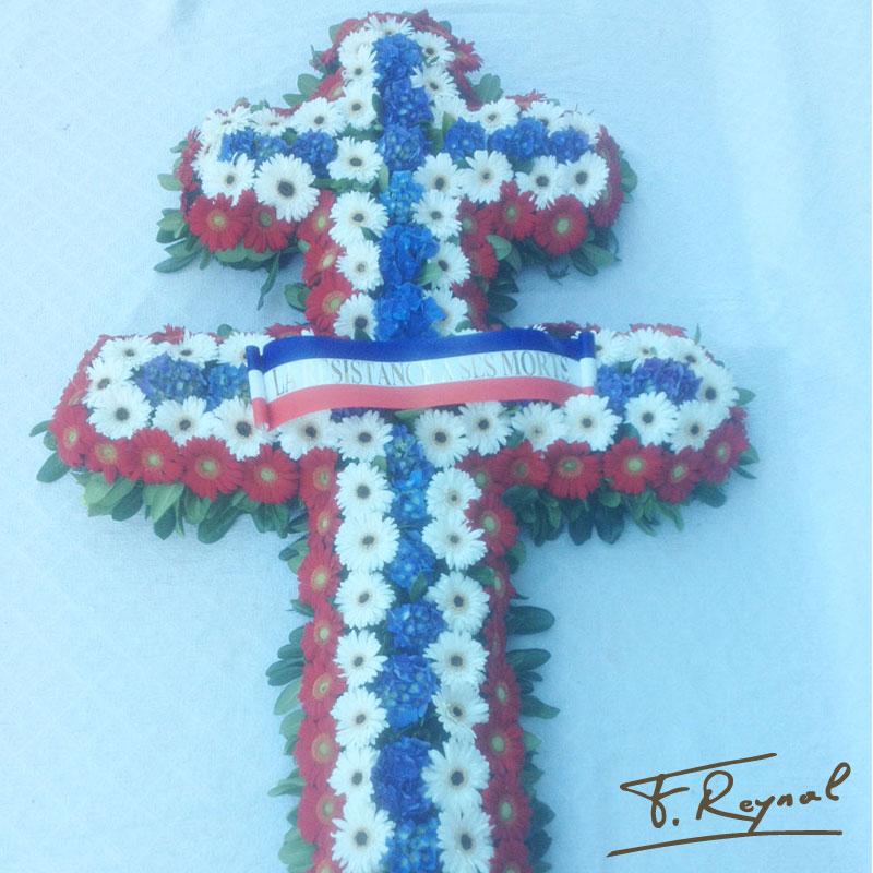 croix 15