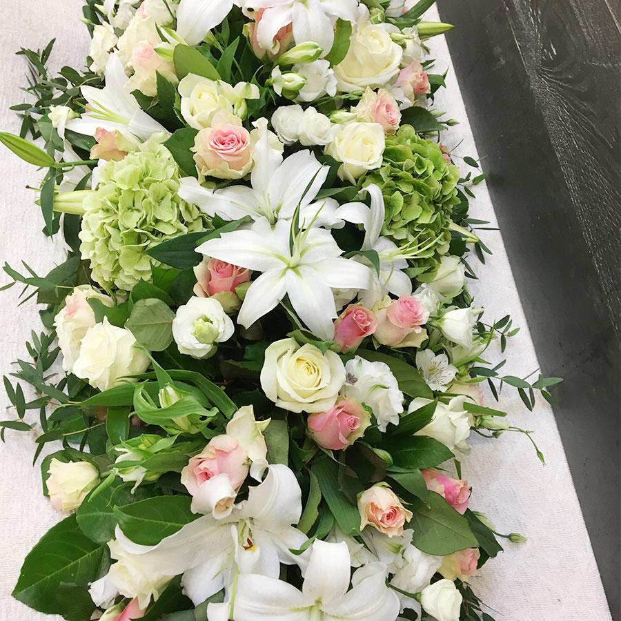 Dessus cercueil 55