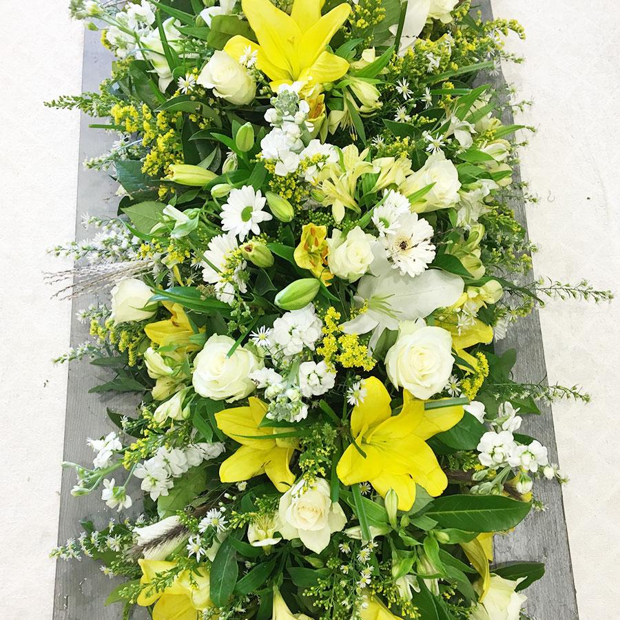 Dessus cercueil 56