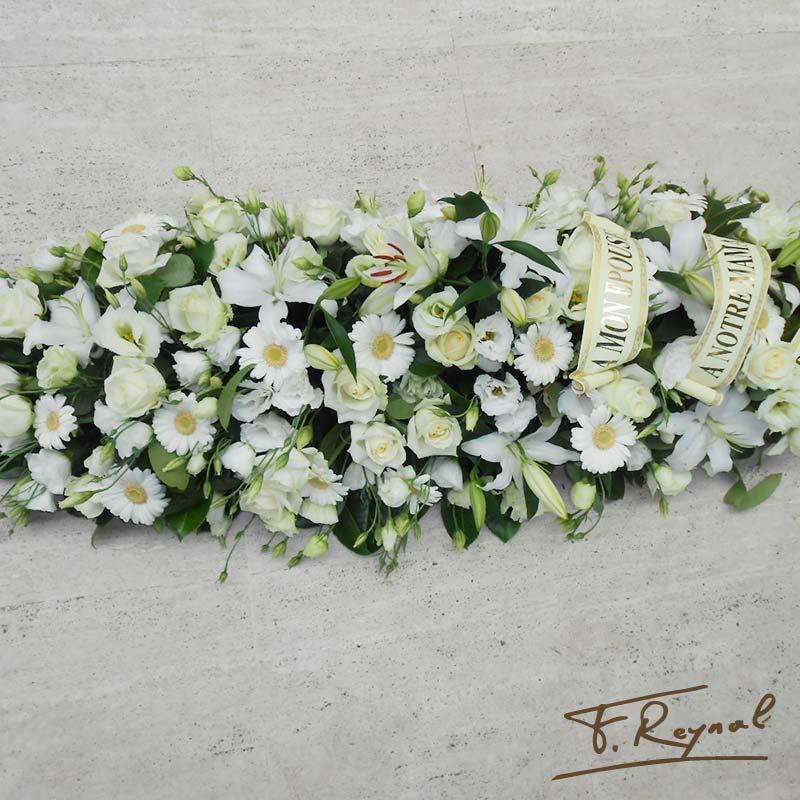 Dessus cercueil 7