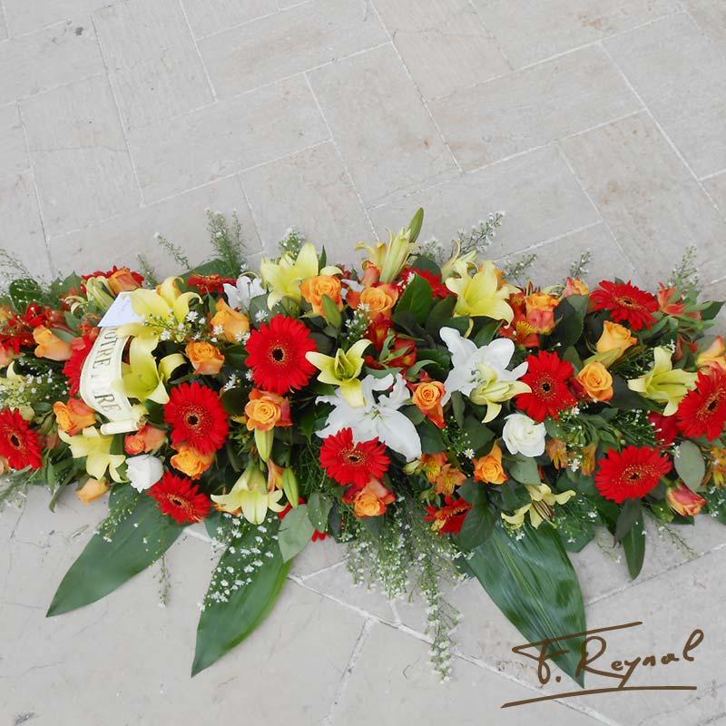 Dessus cercueil 4