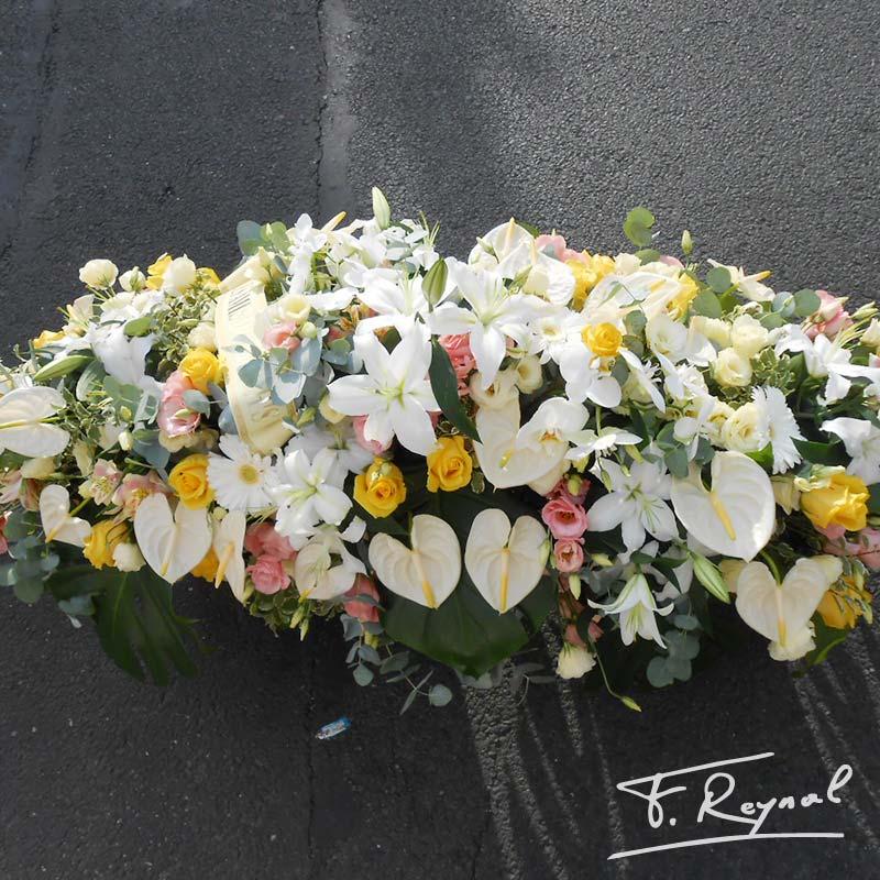 Dessus cercueil 2