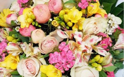 Bouquet 93
