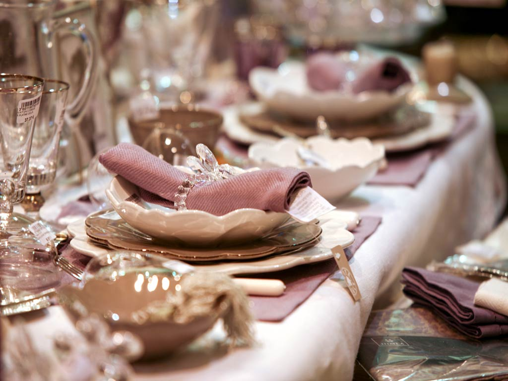 Des cadeaux et objets de d coration pour toutes vos envies for Objet de decoration de table