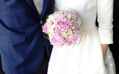 Bouquet Mariée 4