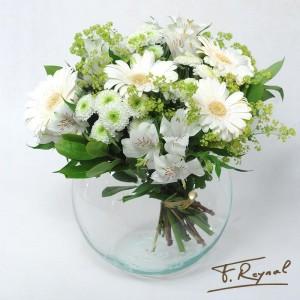 bouquet-rond-blanc