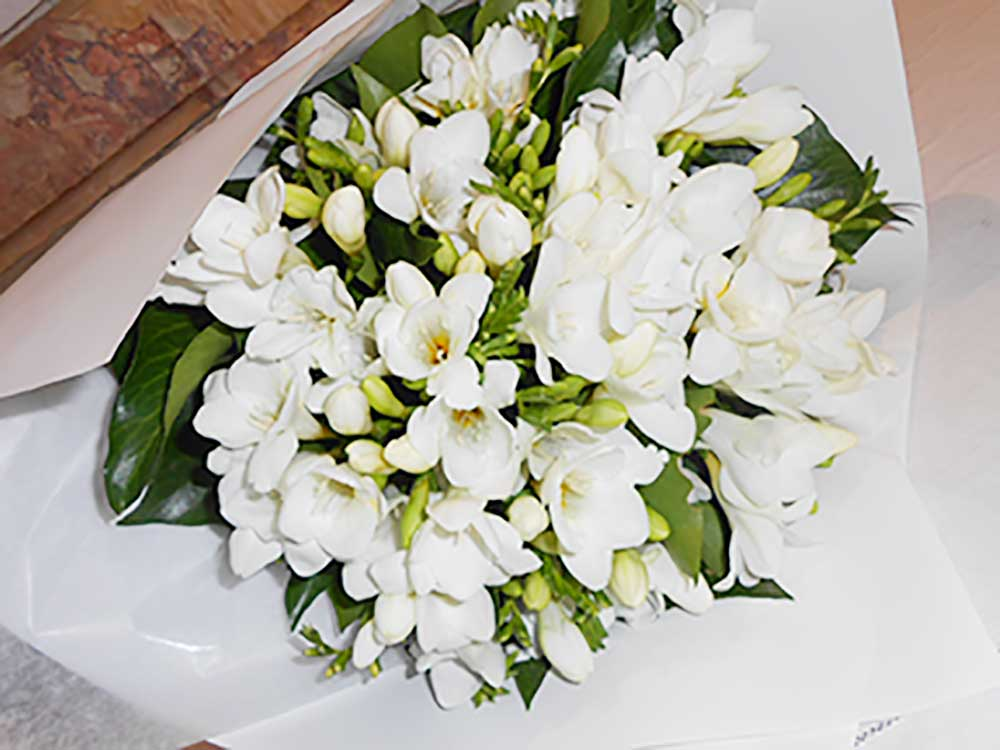 Une d coration florale de mariage exotique for Bouquet exotique