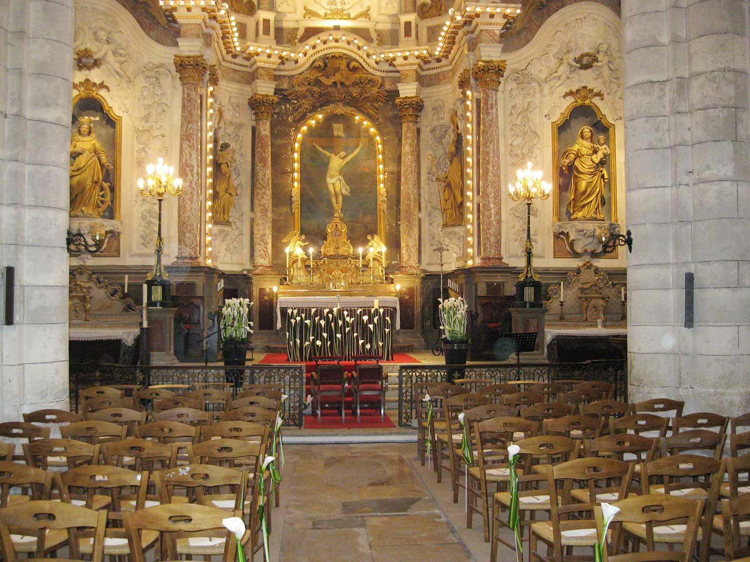 decoration eglise mariage Résultat Supérieur 95 Frais Décoration église Mariage Image 2018 Sjd8