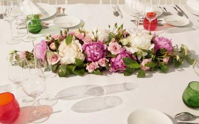 Un kit de fleurs pour votre mariage