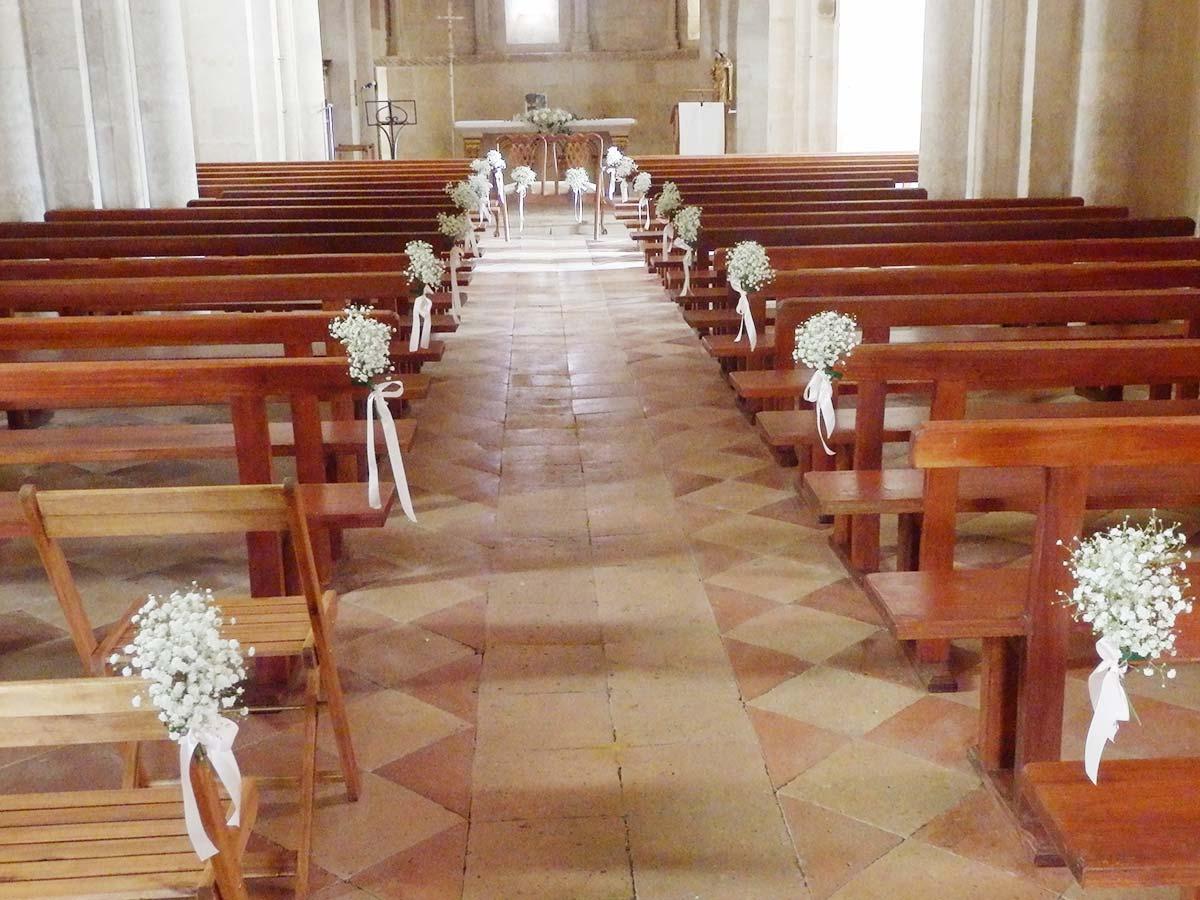 decoration florale bancs eglise Résultat Supérieur 95 Frais Décoration église Mariage Image 2018 Sjd8