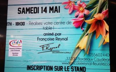Retour en images sur la Foire Internationale de Bordeaux