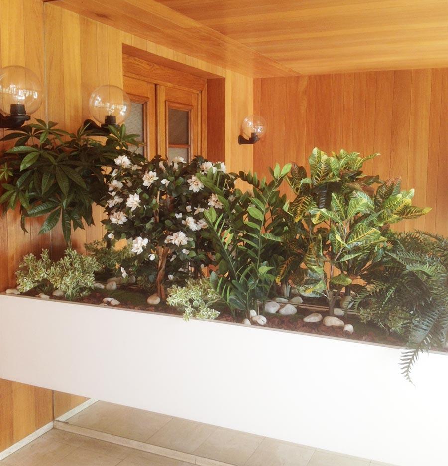 Les plantes artificielles fleuriste bordeaux for Plantes artificielles
