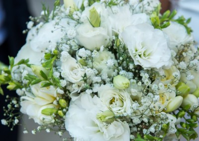 Un mariage à Giscours