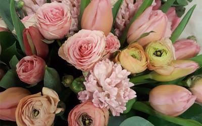 Bouquet 60