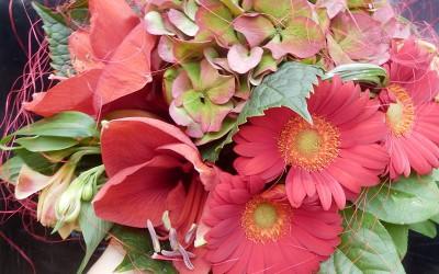 Bouquet 45