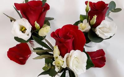 mini-bouquets