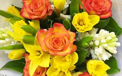 bouquet 70