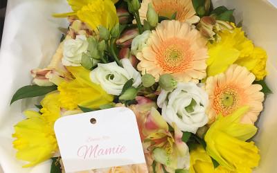 bouquet 69