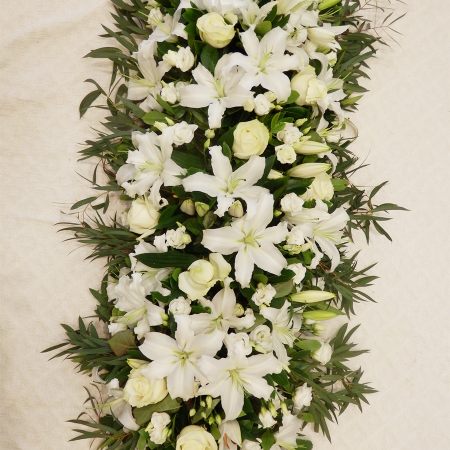 Dessus cercueil 48