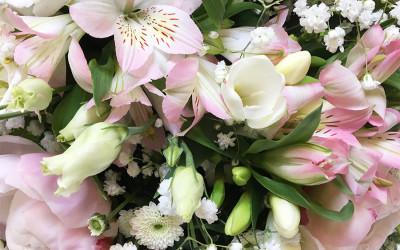 Bouquet 109