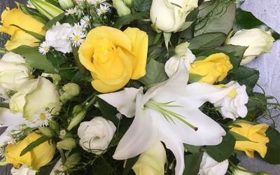Bouquet 103