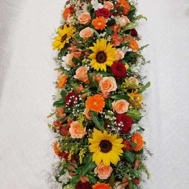 Dessus cercueil 49