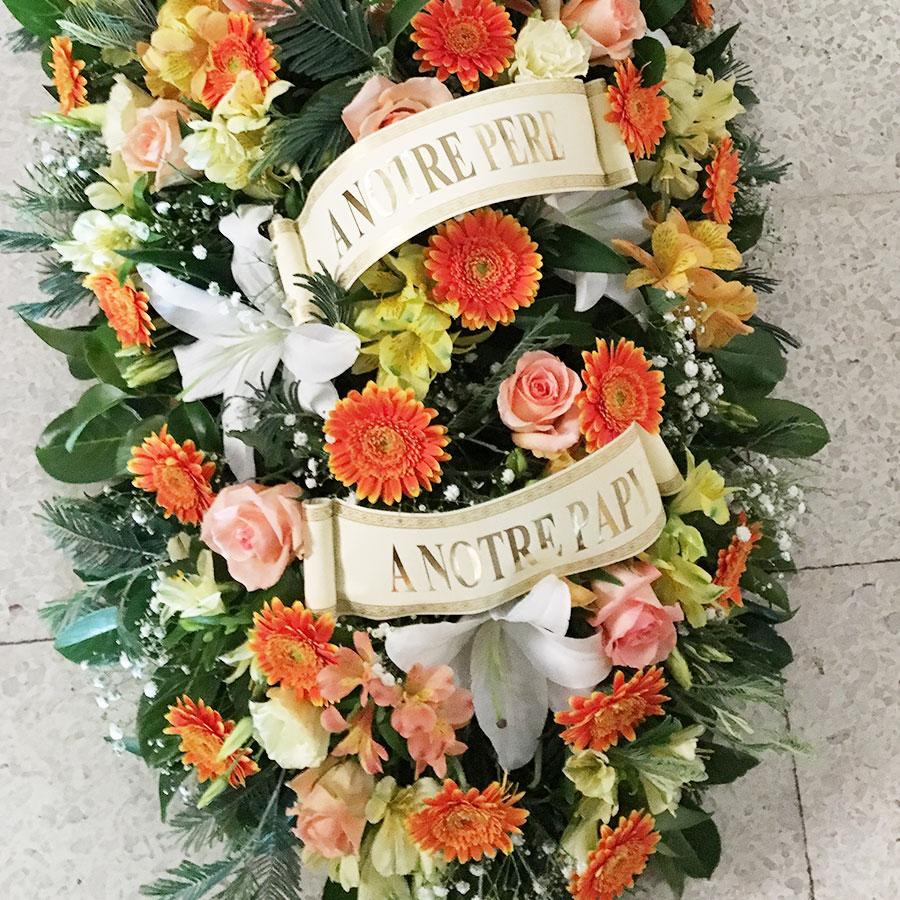 Dessus cercueil 51