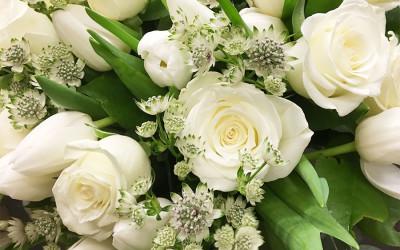 Bouquet 123