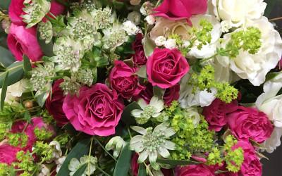 Bouquet 124