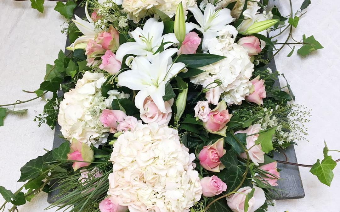 Dessus cercueil 62