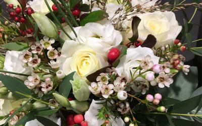 bouquet 129