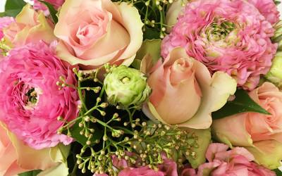 Bouquet 92