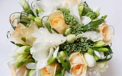 Bouquet Mariée 5
