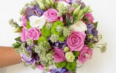 Bouquet Mariée 6