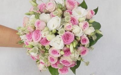 Bouquet Mariée 10