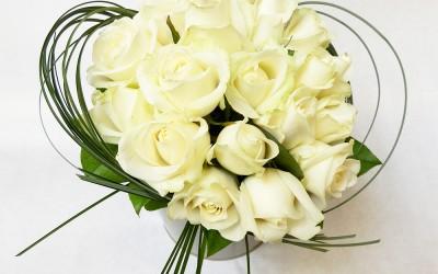 Bouquet Mariée 11