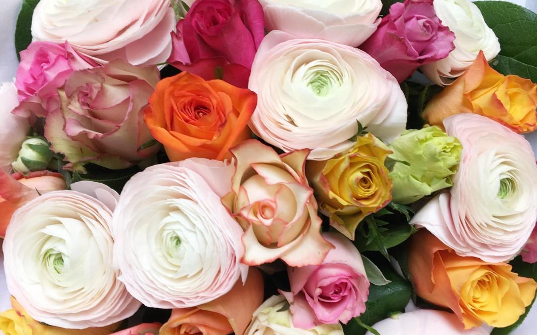 bouquet-renoncules